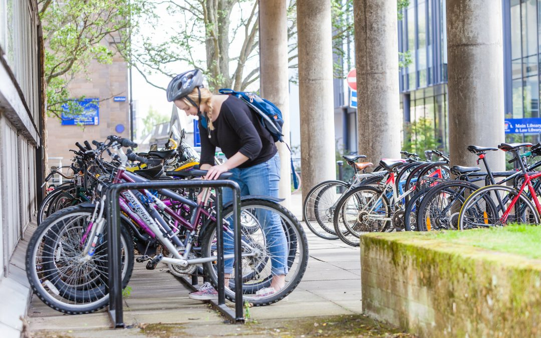 Get On The Go: an action-packed 2019 for Cycling and Walking